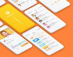 Showcase and discover the latest work from top online portfolios by creative professionals across industries. App Ui, Online Portfolio, Interactive Design, Working On Myself, New Work, Behance, Gallery, Creative, Check