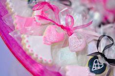 pink/ballet theme Birthday Party Ideas | Photo 6 of 29