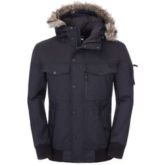 The North Face Men's Gotham Jacket is the perfect Winter insulator for cold urban settings, combining city style and warmth Blazer Jacket, Rain Jacket, Winter Gear, City Style, Outdoor Outfit, Gotham, Canada Goose Jackets, Parka, The North Face