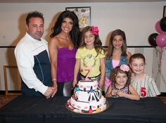 'Real Housewives' Star Teresa Giudice Has Been Released From Prison