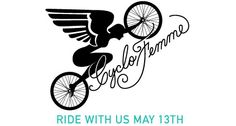 """Created to """"Honor the Past, Celebrate the Present, Empower the Future of Women in Cycling"""" Cyclofemme invites women, children, mothers, fathers, sisters, brothers, and friends join together to celebrate the bike and the possibilities it brings."""