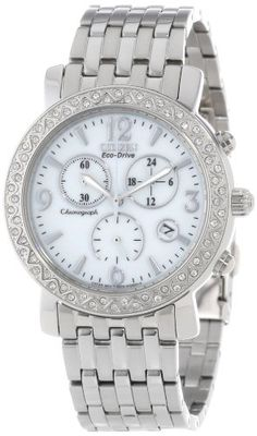 Citizen Eco Drive BRZ Quartz Silver Dial Womens Watch - #FB1290-58A Citizen http://www.amazon.com/dp/B00AHAFH9C/ref=cm_sw_r_pi_dp_U7Bdub0H4R4NA