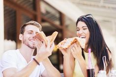 """Worst Fitness Advice #4: """"You Gotta Carbo-Load, Bro!"""" - One reason high school, college, and NFL teams have easy practices the day before a game: Besides letting aches and pains heal, athletes' bodies are able to store carbs for energy. http://www.livestrong.com/article/557977-the-worst-fitness-advice-of-all-time/"""