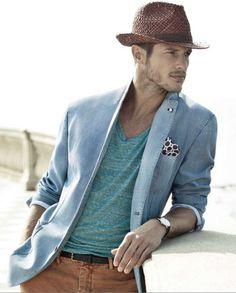 Lubiam 1911   2013 봄패션, 루비암 '이탈리아 남자의 예스러운 멋 ...