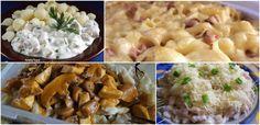 7 szuper vacsora 30 perc alatt - Receptneked.hu - Kipróbált receptek képekkel