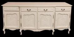 French style breakfront sideboard raised on six cabriole legs distres... Lot 82 https://t.co/b2iNP5fu3O https://t.co/nkMlP8olNs
