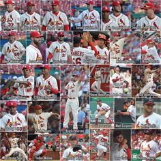 Homegrown Cardinals talent that came up through the farm system.  One of the reasons they continue to succeed.