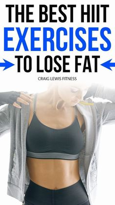 Don't have time to spend too many hours in the gym. Try these HIIT exercises to fat in a effective way. Remove Belly Fat, Lose Belly Fat, Quick Weight Loss Diet, Weight Loss Tips, Weight Gain, Hiit Program, Lose Fat Workout, Weight Loss Supplements, Have Time
