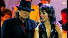 Nena & Udo Linderberg -  Jetzt bist du weg ( 2002 Live)