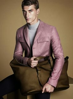 GUCCI MENS FALL/WINTER 2014 ADVERTISING CAMPAIGN PHOTOGRAPHED BY MERT ALAS AND MARCUS PIGGOTT
