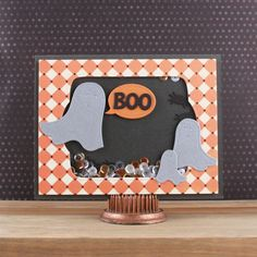 23 Desirable Halloween Images Cardmaking Making Cards