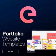 Get the COMPLETE Elementor portfolio template kit, including everything you need to create a beautiful WordPress website that attracts new clients! Free Website Templates, Template Site, Web Design, Page Design, Website Design Inspiration, Website Home Page, Portfolio Site, Design Research, Wordpress Template