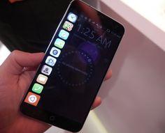 A Closer Look At Canonical's Ubuntu Phones   TechCrunch
