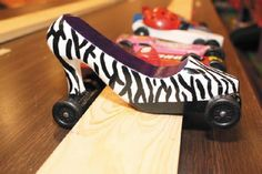 Pinewood Derby Car Designs for Girls | Pinewood Popular