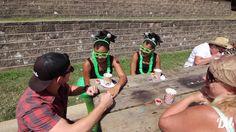 Twimpossible Magic at TwinsDays Festival Twinsburg Ohio