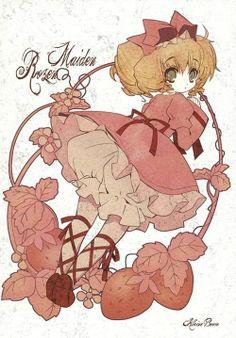 Hinaichigo | Rozen Maiden