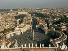 Vaticano,Roma.