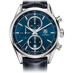 TAG Heuer TAG Heuer CARRERA CALIBRE 1887AUTOMATIC CHRONOGRAPH41 mm