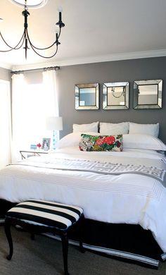 Schlafzimmer Feng Shui Kunst Fügen Sie Den Perfekten Letzten Schliff Zu  Einem Schminktisch Mit Einem Atemberaubenden