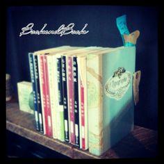 BookendBook