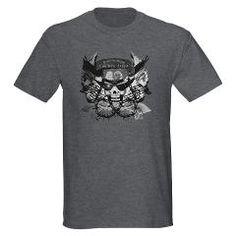 Don Woods logo T-Shirt