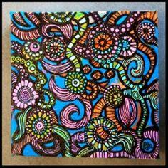 Doodle Diem 2012