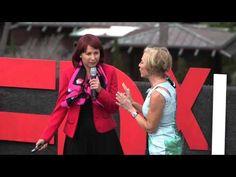 Four personality styles: Jennifer & Linda Nacif at TEDxLaJolla - YouTube