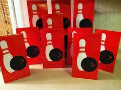 Printable Bowling Pin Template - Printable Treats   For ...