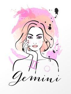 Gemini ~ quick and curious
