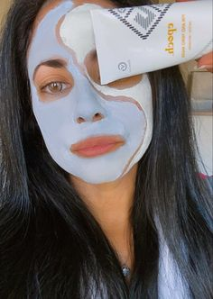 My Beauty, Beauty Care, Anti Aging Skin Care, Natural Skin Care, Acne Face Mask, Dry Face, Nu Skin, Healthy Skin Care, Epoch