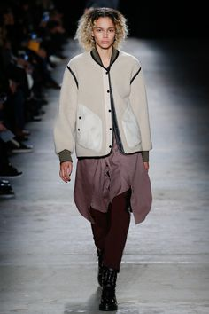 Rag & Bone Fall 2016 Ready-to-Wear Collection