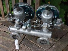 SU Carburettors for Classic Mini / Morris / Cooper / A Series Engine Mini Cooper Classic, Classic Mini, Classic Cars, Mini Morris, Mini Copper, Austin Healey Sprite, Mg Midget, Mini Drawings, Mini Photo