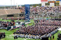 Air Force Academy Graduation Ceremony, Colorado Air Force Academy, Military Academy, Us Air Force, American Pride, Colorado Springs, Dolores Park, Graduation, Favorite Things, Travel
