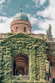 16 Best Things to Do in Zagreb, Croatia : Mirogoj Cemetary in Zagreb Croatia Itinerary, Croatia Travel Guide, Zagreb Croatia, Visit Croatia, Places To Travel, Travel Destinations, Places To Visit, Holiday Destinations, Innsbruck