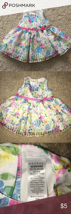Dress New born baby girl 👗 Dresses Casual