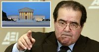 Before His Death, Justice Scalia Issued A Dire Warning For All Americans