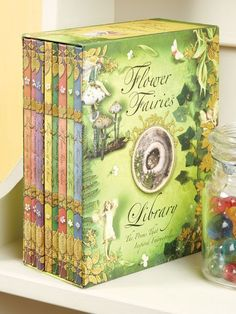 The Complete Flower Fairies Collection by Cicely Mary Barker celebrates the tiny woodland creatures through poetry and watercolor illustrations. Watercolor Books, Watercolor Illustration, Flower Fairies Books, Face Painting Tutorials, Cicely Mary Barker, English Artists, Doll Tutorial, Tole Painting, Classic Books