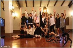 La Compagnia di danza  della Valsamoggia  BO