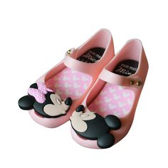 52d74e901a7a Mini Melissa 2018 New Summer Girls Sandals Shoes Sandalen Alice In  Wonderland Melissa Children Sandals Beach