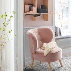Rosa Sofa, Family Room Design, New Room, Home Interior Design, Room Inspiration, Living Room Decor, New Homes, Furniture, Home Decor