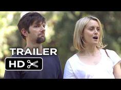 The Overnight Official Trailer 1 (2015) - Taylor Schilling, Adam Scott Comedy HD - YouTube