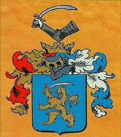 blazonul familiei Cneazului Stanislău Bârsan