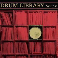 Title: DRUM LIBRARY 12. Format: VINYL LP. Missing Information?. | eBay!