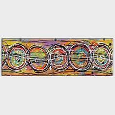 【今だけ☆送料無料】 アートパネル  抽象画1枚で1セット サークル トルネード ライン デザイン プレゼント 【納期】お取り寄せ2~3週間前後で発送予定