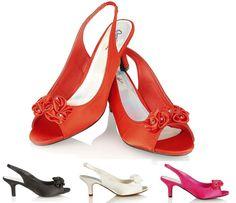NEW WOMEN'S LOW HEEL EVENING, WEDDING, PROM, BRIDESMAIDS PEEP-TOE SANDALS UK 3-8