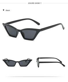 7b2b8f45ff1e Retro Vintage Cat Eye Sunglasses. STYLEBUY™ Wholesale ...