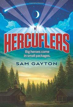 Hercufleas by Sam Gayton https://www.amazon.com/dp/0544636201/ref=cm_sw_r_pi_dp_x_O4NcybEYATJ0T