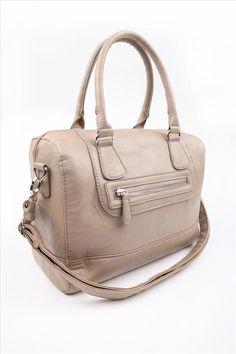 hudson barrel bag | Cotton On