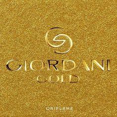 Oriflame Giordani Gold Logo