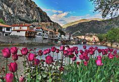 Amasya. Turkey  by Egemen Umut Şen